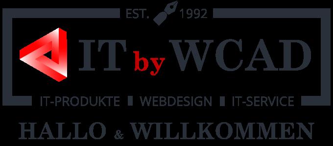 IT by WCAD Willkommen